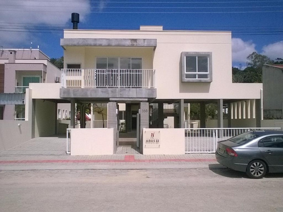 Apartamento Em Centro, Santo Amaro Da Imperatriz/sc De 78m² 2 Quartos À Venda Por R$ 148.000,00 - Ap185523