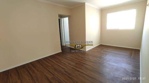 Imagem 1 de 23 de Apartamento Com 2 Dormitórios, 83m² À Venda Por R$ 325.000,00 No Tatuapé - Ap2906