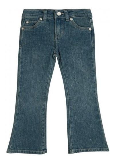 Pantalon Jeans Mesclilla Levi