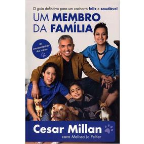 Livro Um Membro Da Família