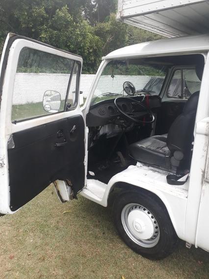 Volkswagen Kombi Camionete