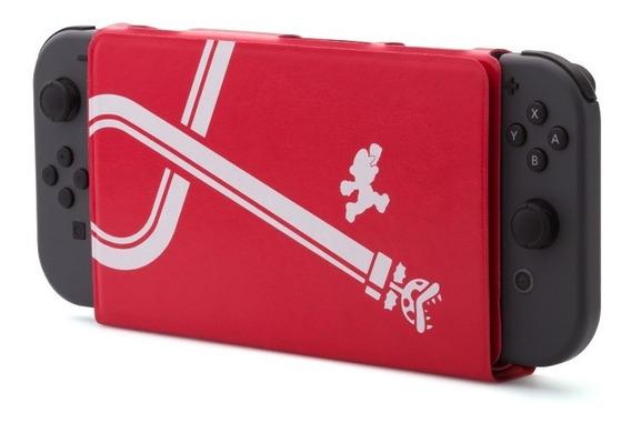 Funda Nintendo Switch Hybrid Super Mario Accesorio Nintendo