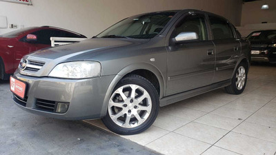 Chevrolet Astra - 2010/2010 2.0 Advantage 8v Flex 4p Manual