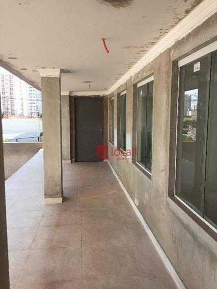 Casa Comercial À Venda, Centro, São José Do Rio Preto. - Ca1285