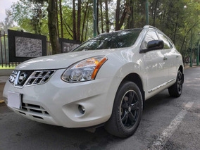 Nissan Rogue 2.5 Advance L4/ At 2014