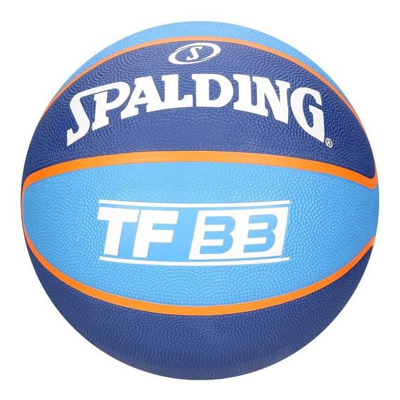 Bola Basquete Spalding Nba Tf 33 Spalding 3x3