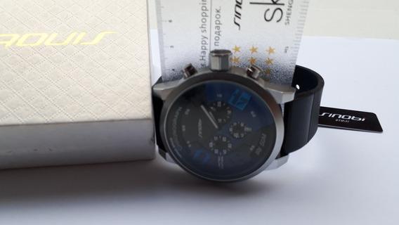 Relógio Sinobi Esportivo Usado