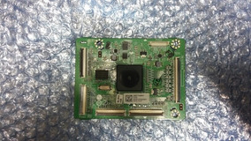Placa T Con Lg 60pb6500 / Ebr77186601 Usada