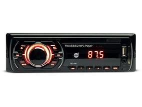 Dvd Player Auto 3p Dz52254bt