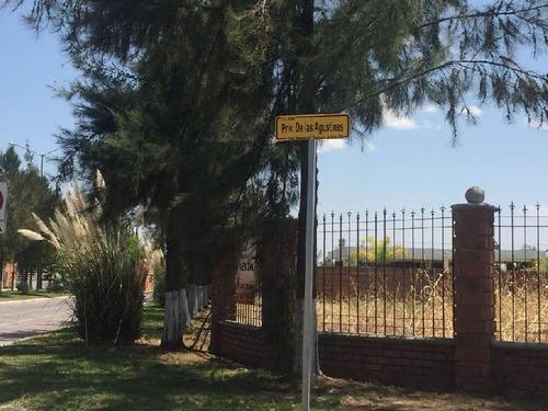 Imagen 1 de 7 de Terreno Campestre En Venta Residencial Santuario De Santa Rita A Unos Minutos De León