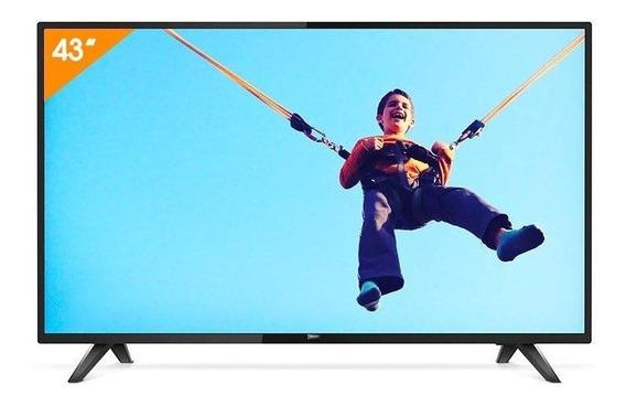 Smart Tv Led 43 Philips 43pfg5813, Full Hd, Hdmi,usb, Wi-fi