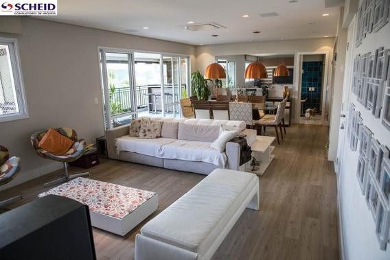 Magnífico Apartamento No Jardim Marajoara - Mr67122