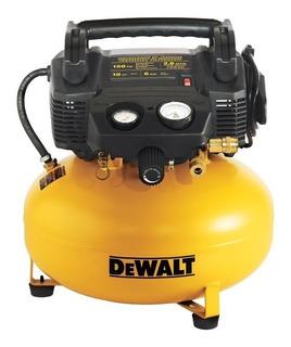 Compresor Industrial Dewalt 1.5hp 150 Psi 2.6 Scfm D2002m-wk