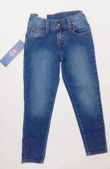 Pantalon De Mezclilla Marca Oggi Jeans Niño Varios Modelos R