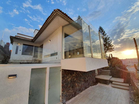 Casa En Venta Recién Remodelada Balcones De Juriquilla Queretaro Rcv200727-pd