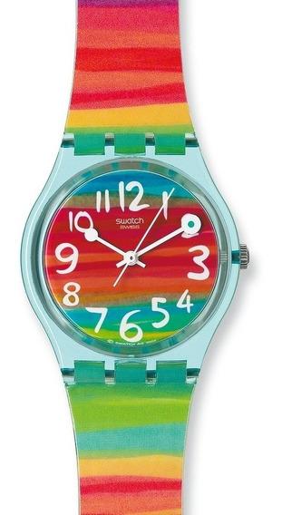 Relógio Feminino Swatch Gs124