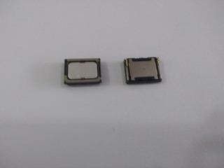 Kit 6 Alto Falantes Auricular Moto G7 Power Xt1955 Xt1955-5