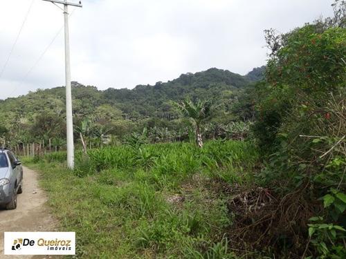 Imagem 1 de 9 de Terreno De Chacara Na Praia - 1598 - 32687605