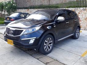 Kia New Sportage 4x4 Automatica Diesel Perfecto Estado