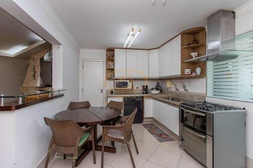 Apartamento  Com 4 Dormitório(s) Localizado(a) No Bairro Moema Em São Paulo / São Paulo  - 8249:914143