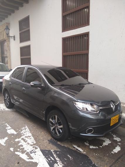 Renault Logan Privilegios