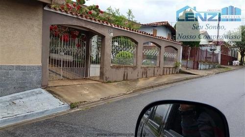 Imagem 1 de 15 de Casas À Venda  Em Bragança Paulista/sp - Compre A Sua Casa Aqui! - 1374570