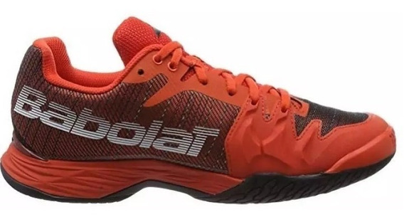 Tenis Babolat Jet Mach 2 All Court Rojo