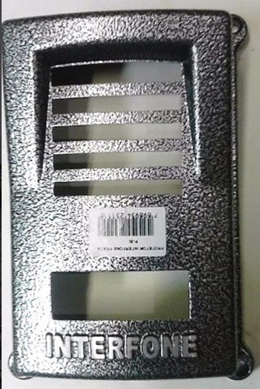Proteção Protetor Aluminio Interfone Agl,p10,p20,p30,p100,p2