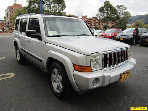 Jeep Commander 4.7 Limited