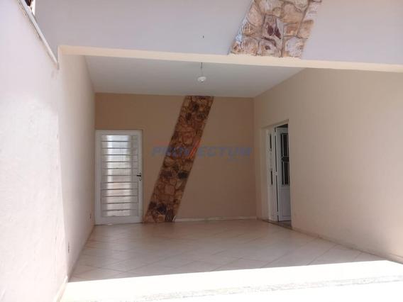 Casa À Venda Em Jardim Santana - Ca273667