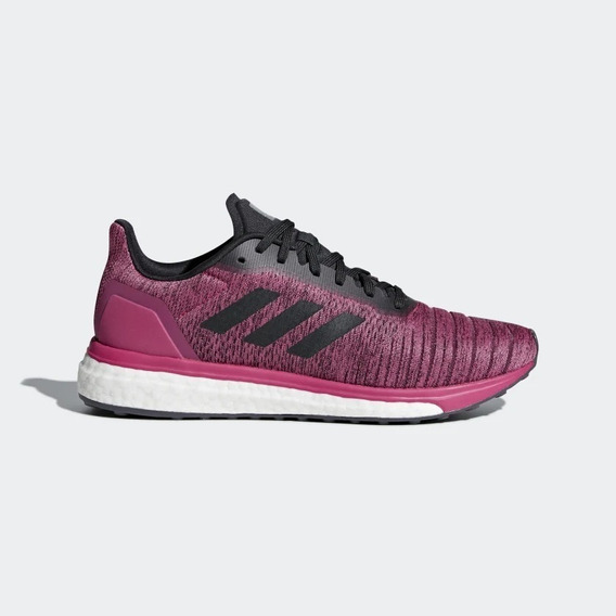 Zapatillas adidas Damas Solar Glide Running Boost