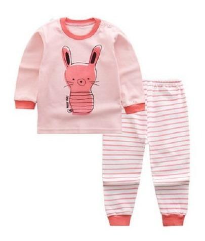 Pijama De Niña Y Niño