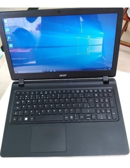 Notebook I3 6° Geração Acer Top Muito Conservado 1 Tera Hd