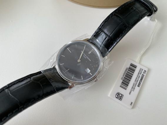Relógio Frederique Constant Slimline 38mm