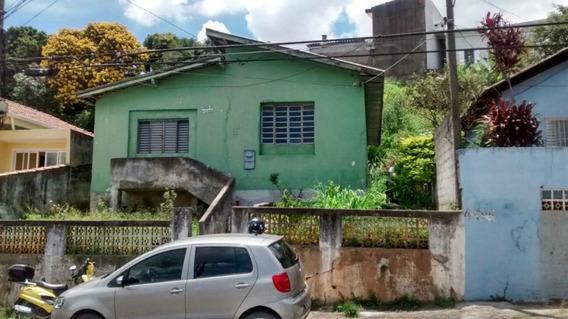 Terreno Em Jaguaré, São Paulo/sp De 0m² À Venda Por R$ 430.000,00 - Te415073
