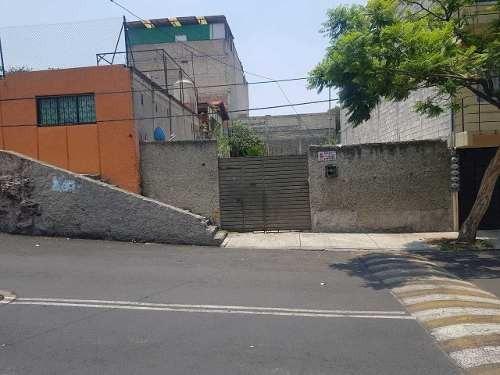Terreno En Venta En Isidro Fabela, Tlalpan