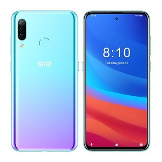 Smartphone Elephone A7h - 4gb/64gb - Pronta Entrega !!!
