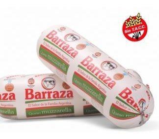 Muzzarrella Barraza