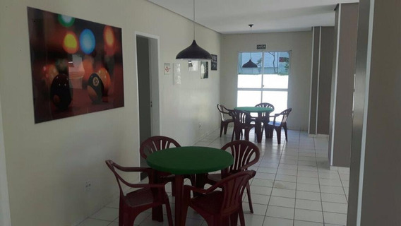 Apartamento Residencial À Venda, Morro De Nova Cintra, Santos. - Ap4636