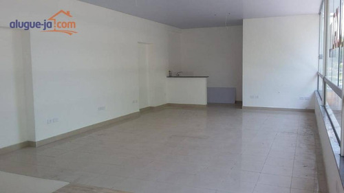 Imagem 1 de 6 de Sala Para Alugar, 60 M² Por R$ 1.320,00/mês - Bosque Dos Eucaliptos - São José Dos Campos/sp - Sa0304