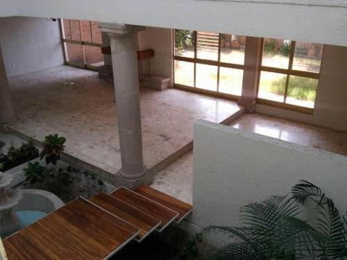 Casa Sola En Renta Nueva Chapultepec