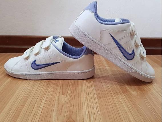 Nike Con Abrojo Sin Uso. Originales