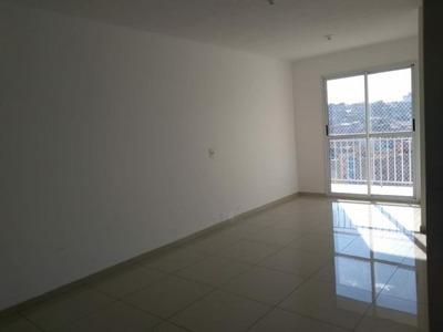 Venda De Apartamento Bela Vista Cond. Mais Guarulhos - 346