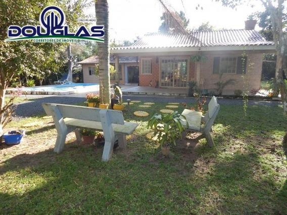 Lindo Sítio 1550m² Condomínio Rancho Alegre - 563
