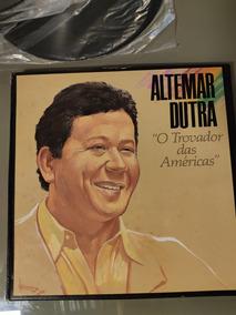 Box 5 Lps Altemar Dutra O Trovador Das Américas