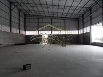 Ga1642 - Vender Galpão, Comprar Galpão, Aluguel De Galpão, Alugar Galpão - Ga1642 - 33873155