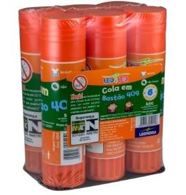 Cola Bastão De 40g - Caixa Com 42 Tubos De 40g