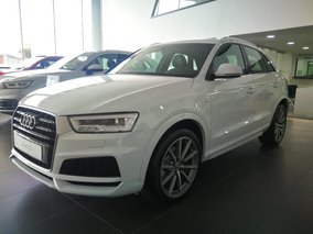 Audi Q3 Progressive 2018