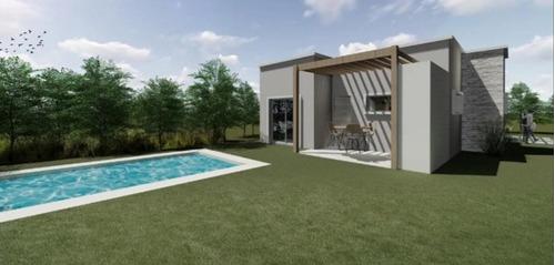 Casa 3 Ambientes Lote+ Construcción