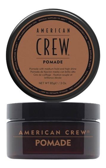 Cera American Crew Pomade 85g
